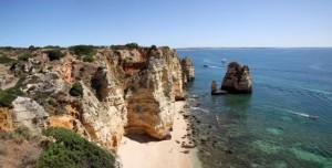 Strand-Algarve