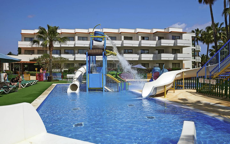 Hotel Mallorca Kinderbetreuung Ab  Jahren