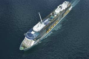 Neubau Ovation of the Seas