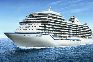 Neubau Seven Seas Explorer