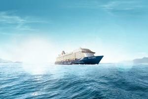 Neubau TUI Mein Schiff 5