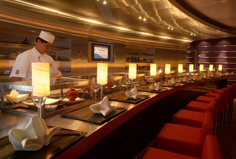 Vista Ca Restaurant Bar