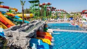 Crystal Hotel Resort Spa Side Rutschen