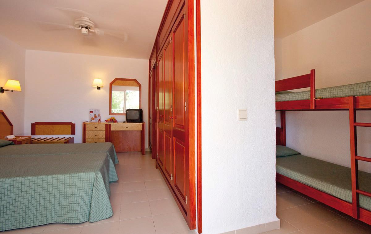 Clubhotel Riu Romantica Clubreisen 365