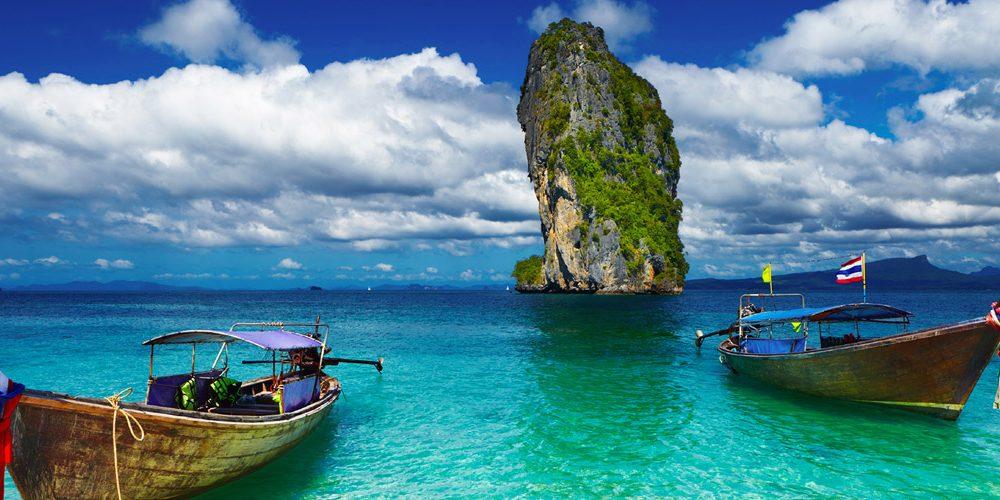 Die 10 Schonsten Strande Thailands Teil 1 Clubreisen 365