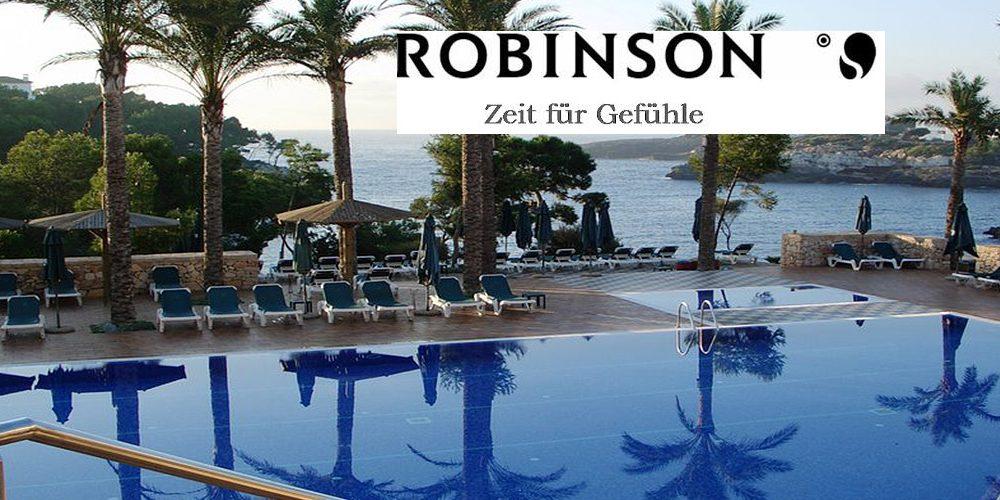 Robinson Hotel Mallorca