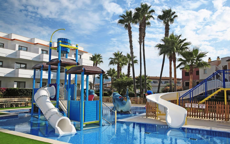 Tui Best Family Hotel Esperanza Mar