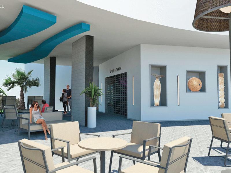 Hotel Mallorca Riu