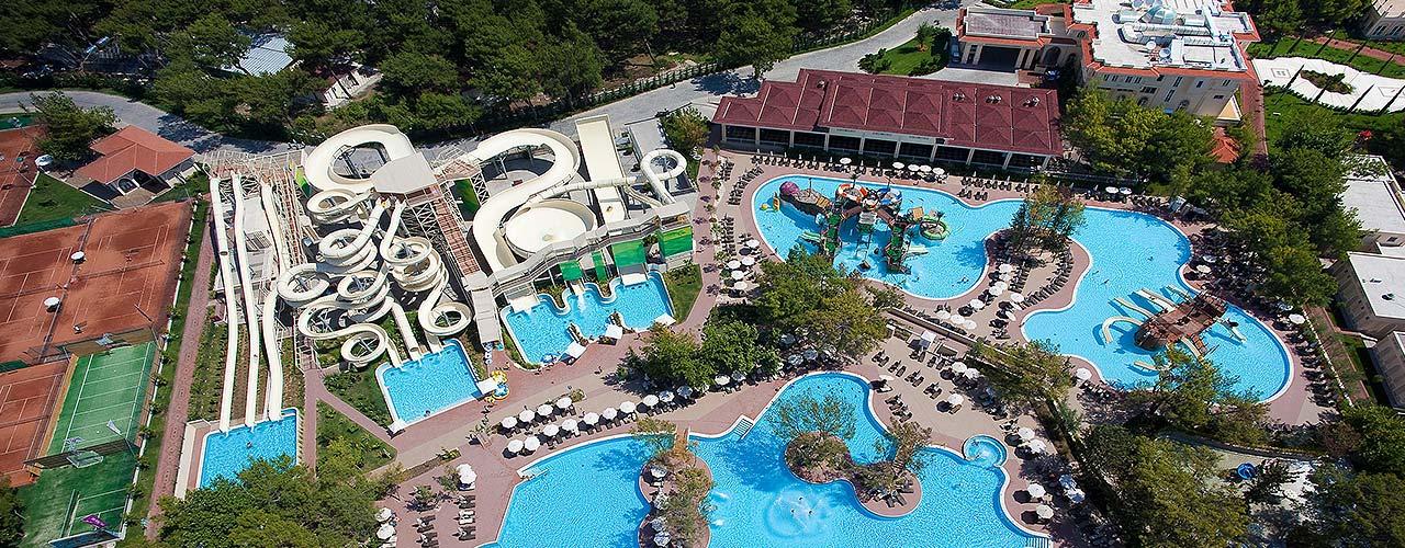Hotel Und Resort Zypern