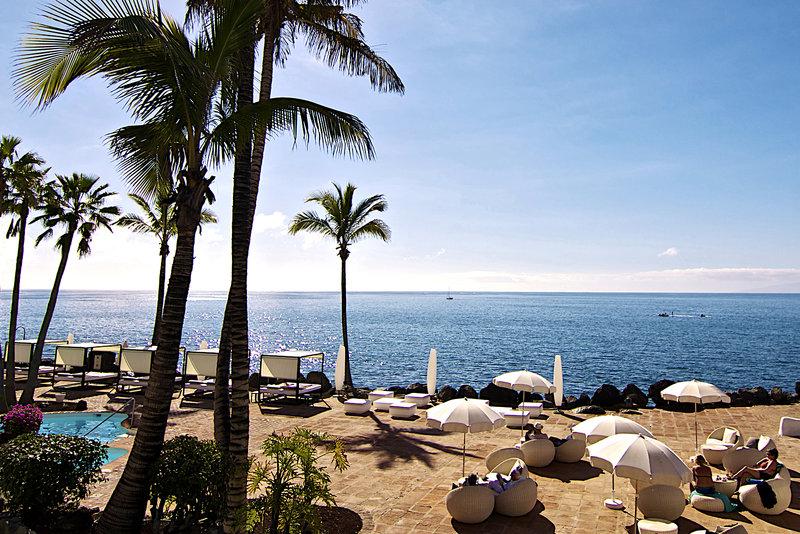 TUI BLUE Jardin Tropical | Clubreisen 365